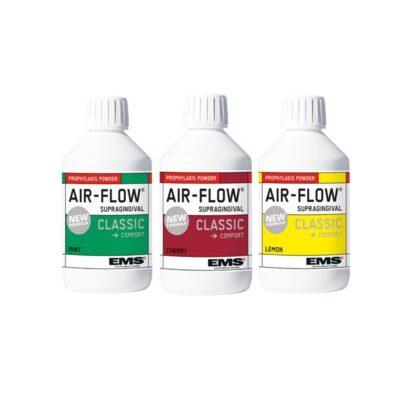 air flow w